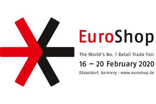Fair February 09 2020.Euro Shop 2020 Retail Trade Equipment Fair And Politeca