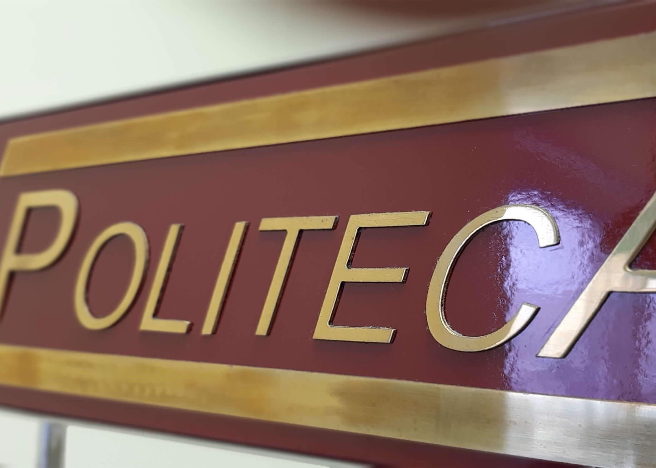 politeca-logotipas-is-metalo